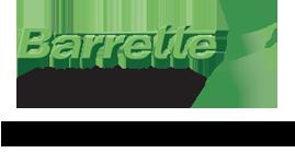 Barrette Custom Molding Services Logo